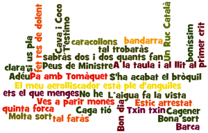 Catalan Wordle