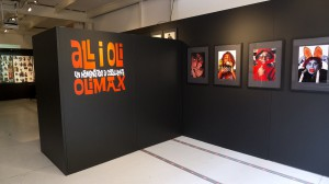 All i Oli exhibition