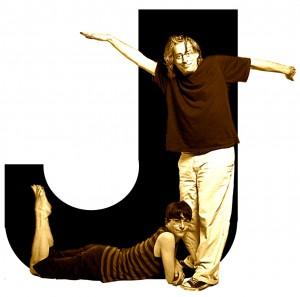 J: Christine Kellog & Jay Burnett