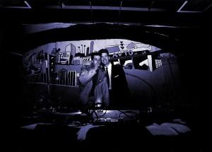 Dave Dorrell & Rob Milton - Raw Club