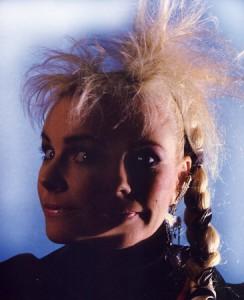 Two Faced: Pamela Stephenson