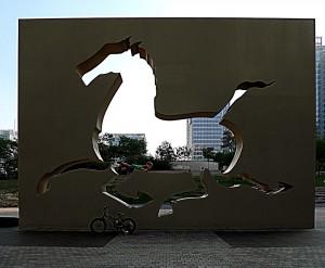 Donkey Rides, Beijiing